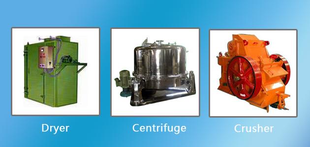 Blenders For Food Industry, Centrifuge Manufacturer